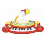 Bruin keyboard and mic