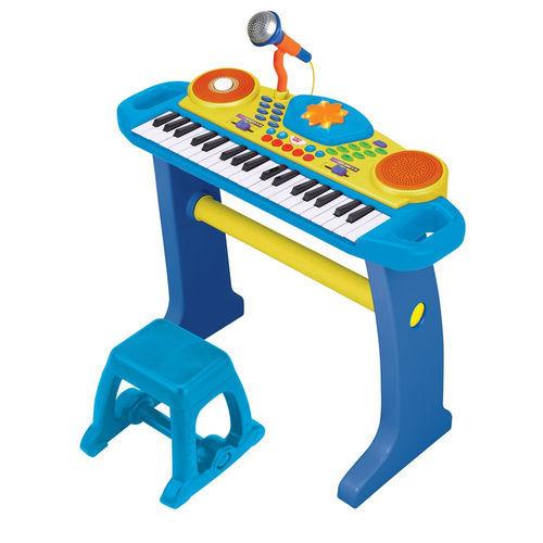 F6075: Mix Master Keyboard