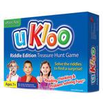 G7351: Ukloo treasure hunt game