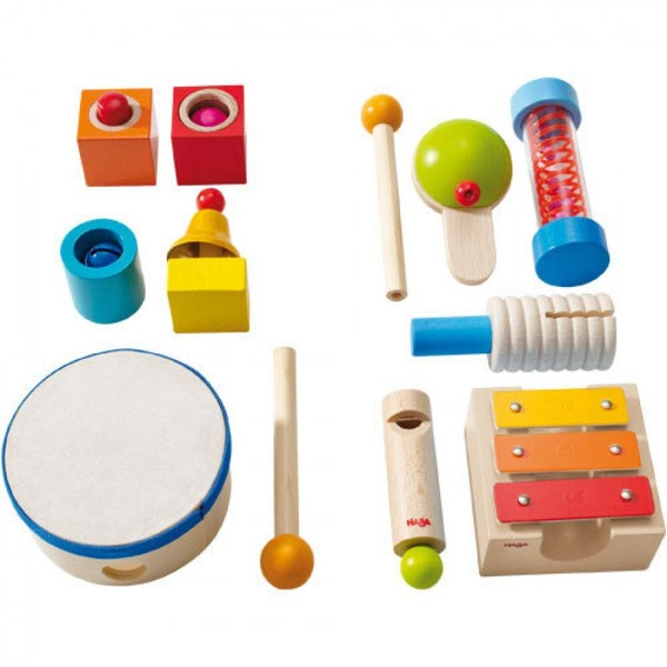 F6076: Music makers set