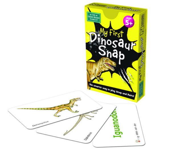 G7358: Dinosaur Snap
