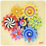 G7368: Cogwheel game