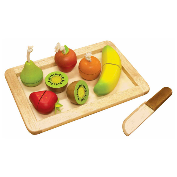 E5317: Fruit Chopping Set