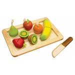 I m toy fruit chopping set 1