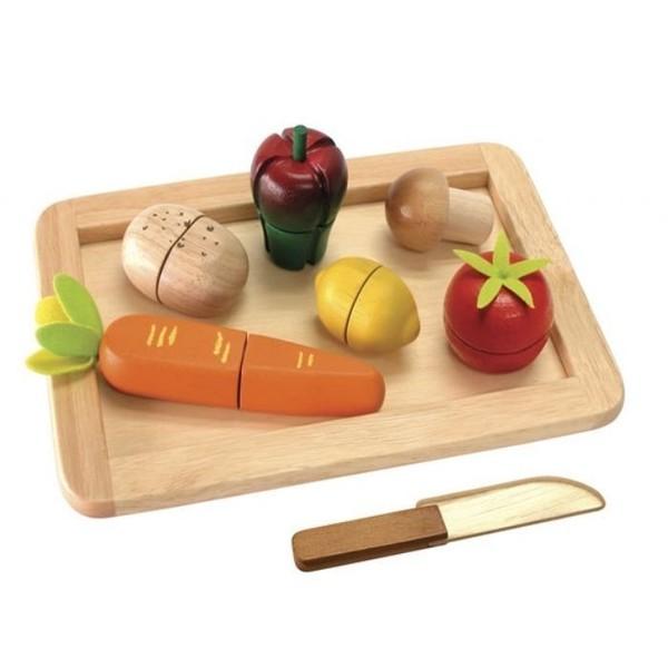 E5318: Vegetables Chopping Set