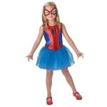 E412: Spidergirl