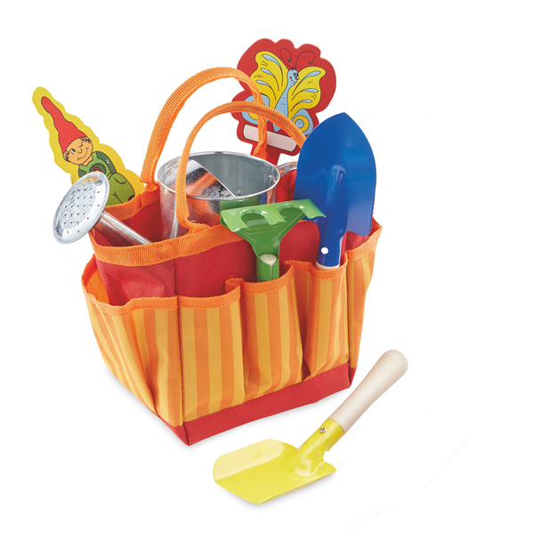E455: Children's Gardening Set
