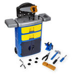 E443: Rolling tool chest