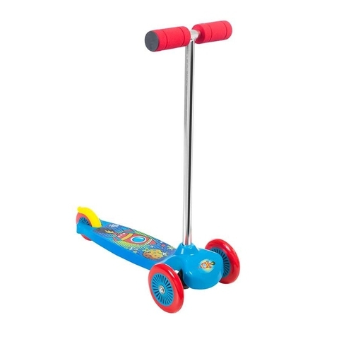 A0331: Scooter