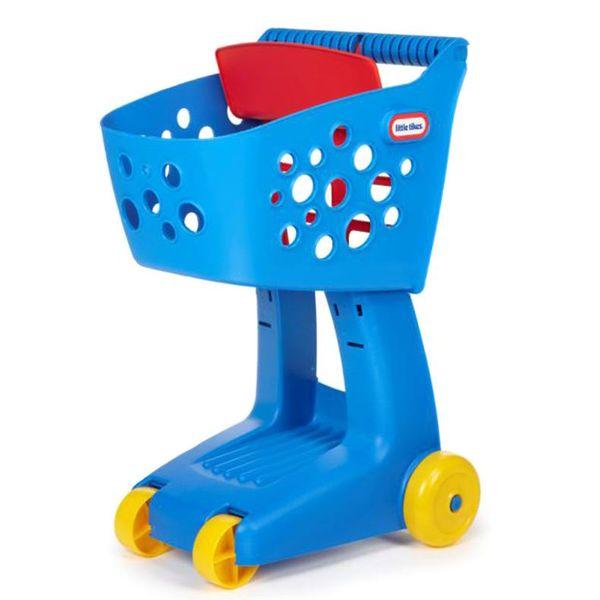 E4380: Lil' Shopper's Trolley