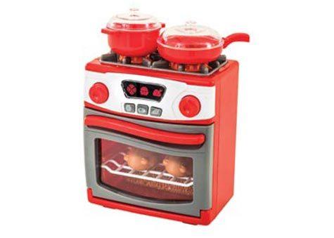 E4381: Smart Oven