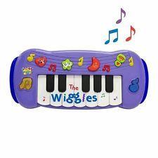 F6082: Wiggles Piano