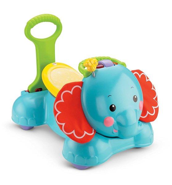 A0124: Blue Elephant