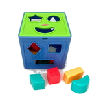 B1311: Playskool Shape Sorter