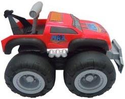 E4823: Max Tow Truck