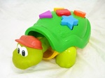 C251: Tappy the Turtle