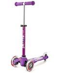 A047: Micro Scooter - Purple