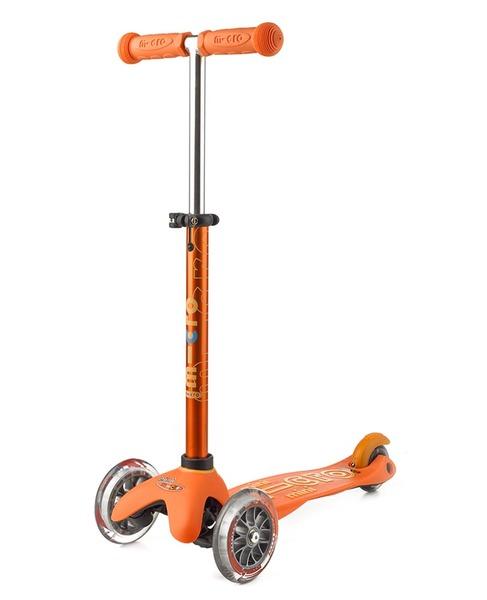A0410: Micro Scooter - Orange