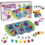 D343: Mini Muffin Match Up Set