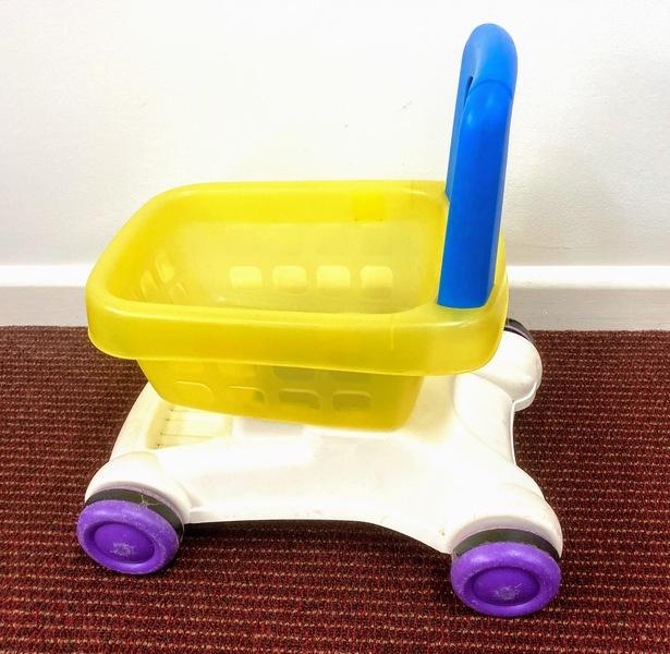 E566: Small trolley