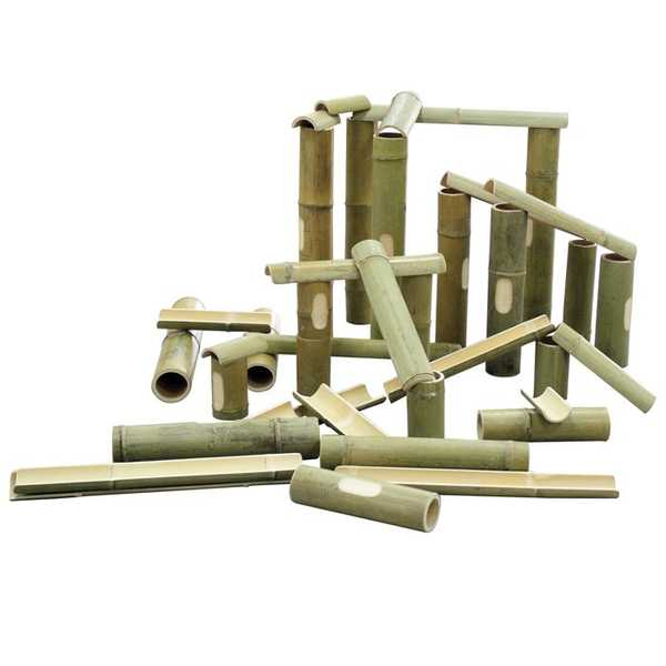 C3224: Bamboo Construction