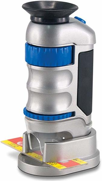 F628: Handheld Microscope