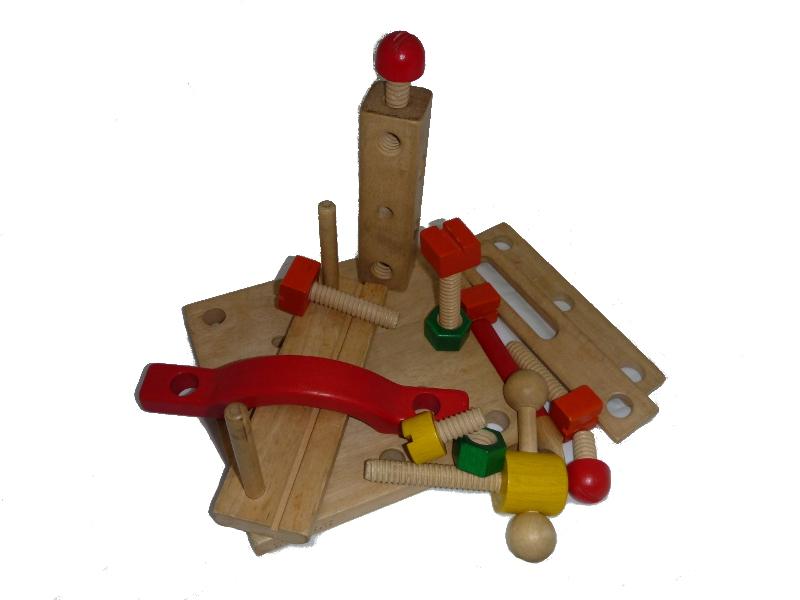 C2605: Construction Timber