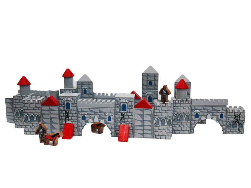 C282: Castle Blocks
