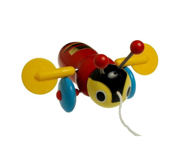 A0229: Buzzy Bee