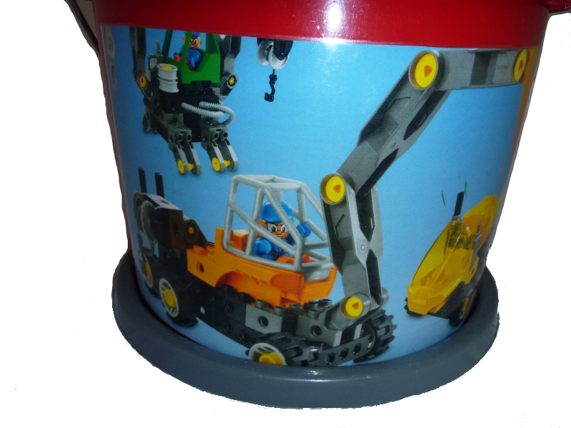 C297: Lego Toolo - Tech Machines