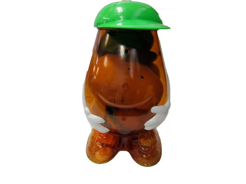 C303: Mr Potato Head