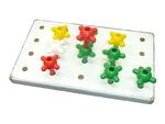 3D Peg Board