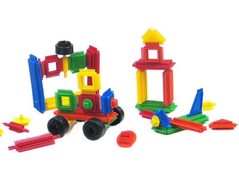 C3210: Bristle Blocks