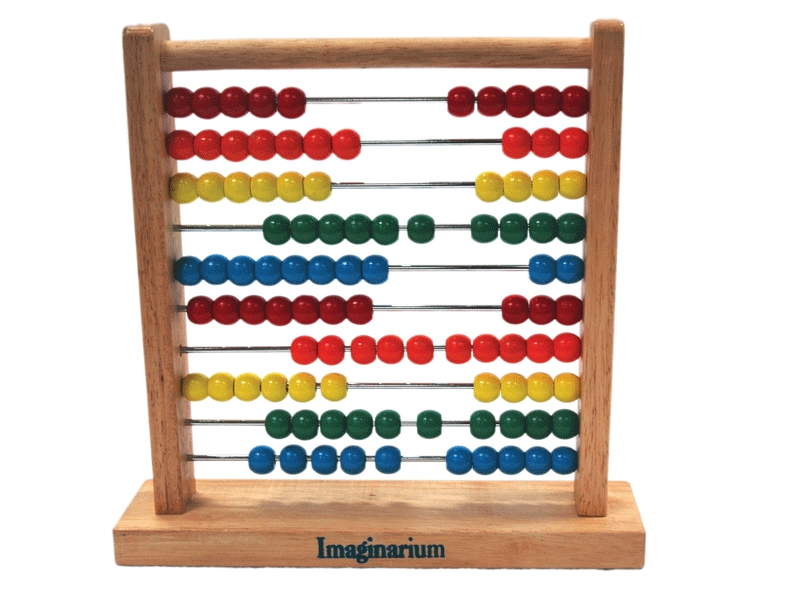 D3410: Abacus