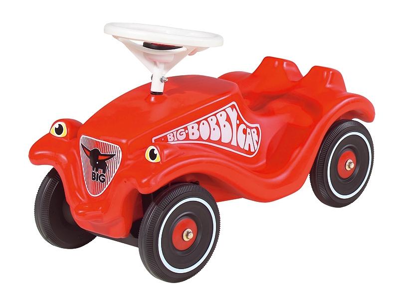 A034: Bobby Car