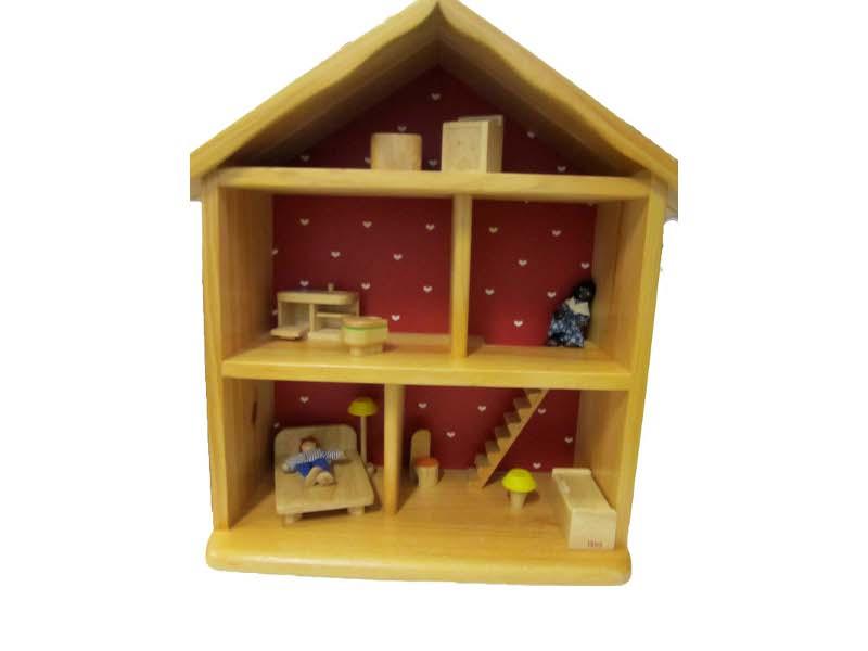 E431: Hocking Stuart Dolls House