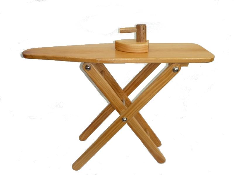 E432: Ironing Board and Iron