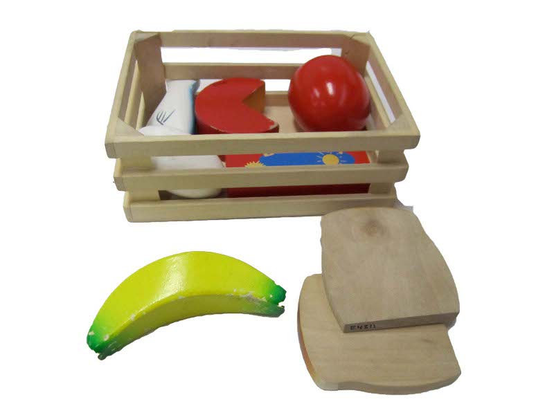 E4311: Food Box