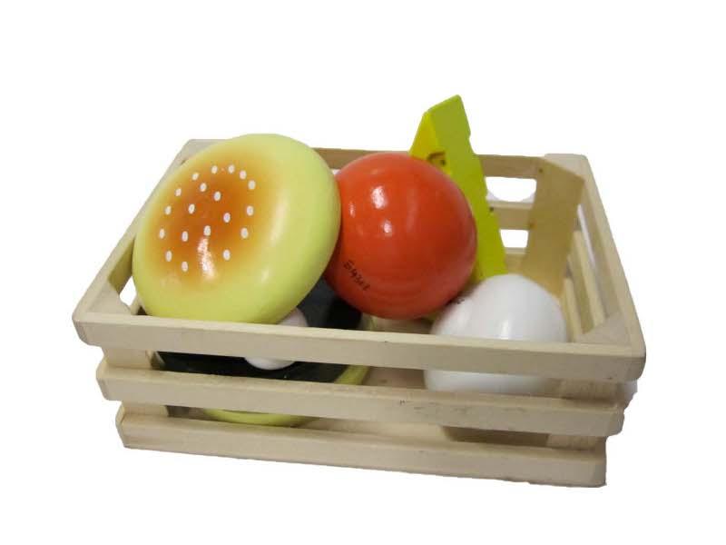 E4312: Food Box