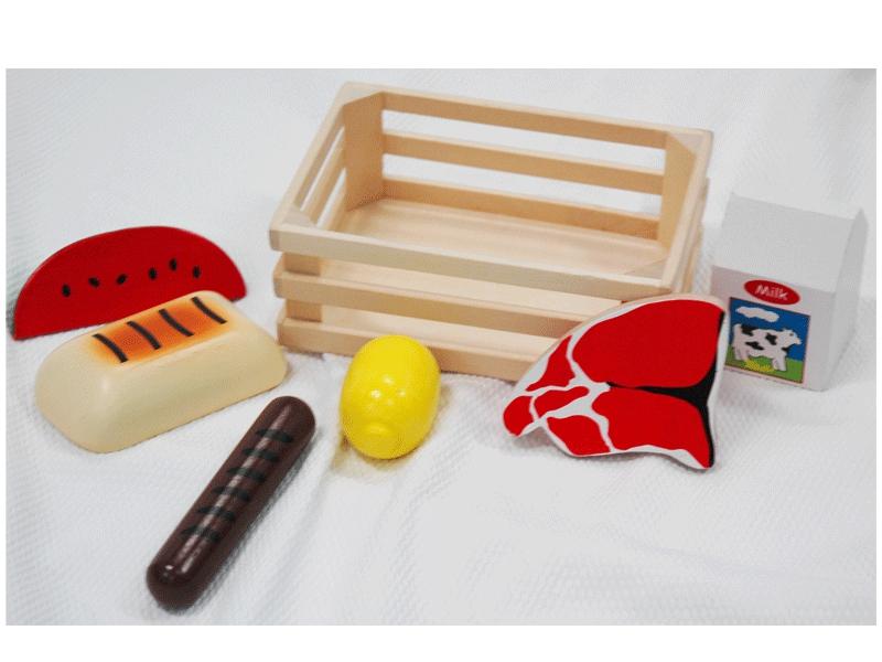 E4313: Food Box