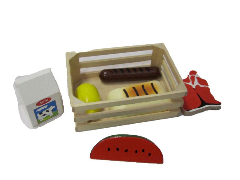 E4316: Food Box