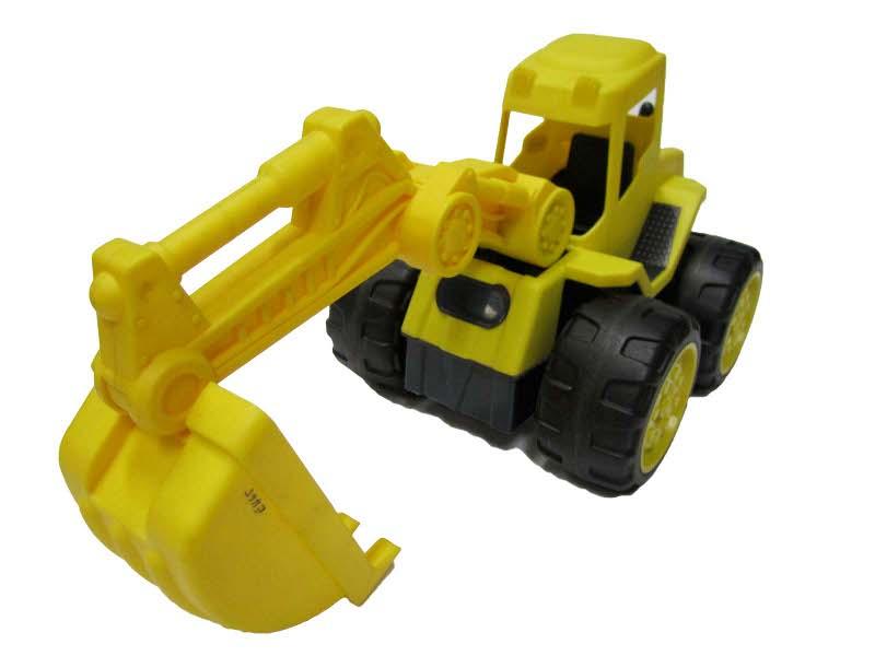 E465: Excavator