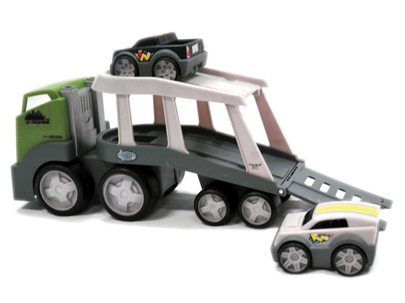 E488: Car Transporter