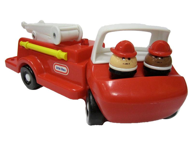E5019: Fire Engine
