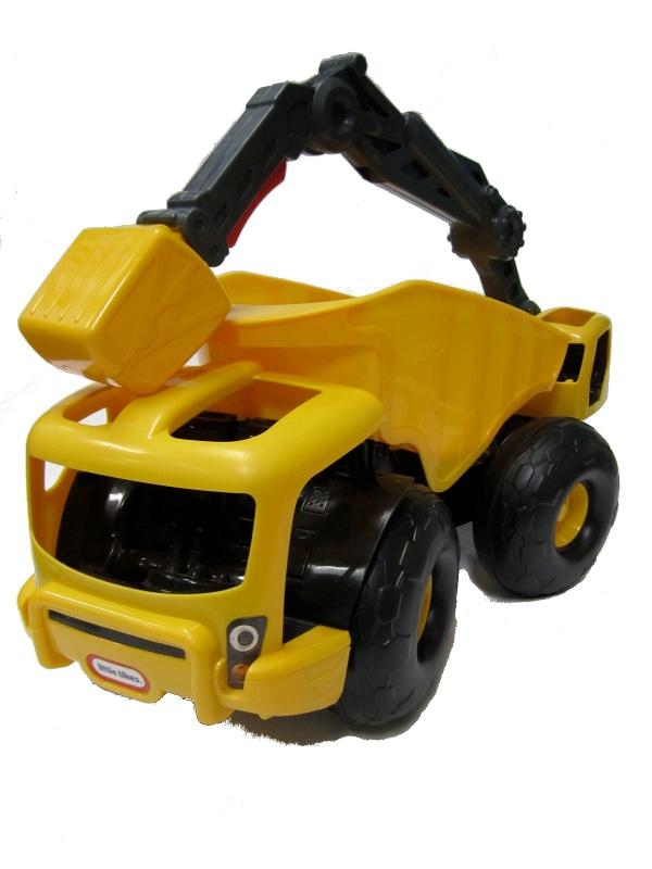 E4831: Monster Dirt Digger