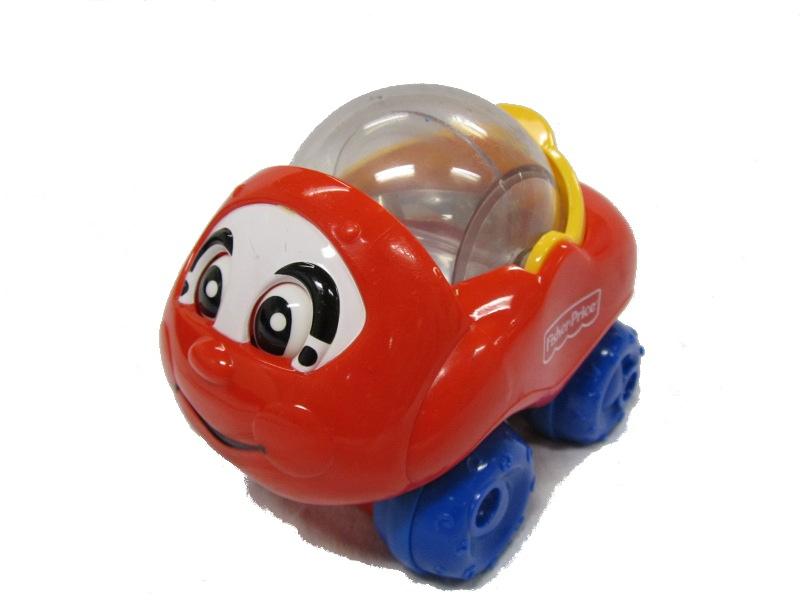 E4838: Ball Spinner Car