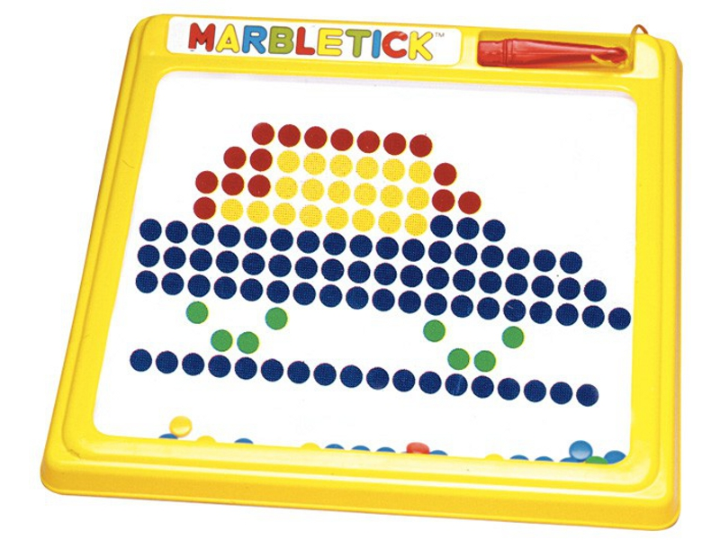 E4014: Marbletick Magnetic Pictureboard