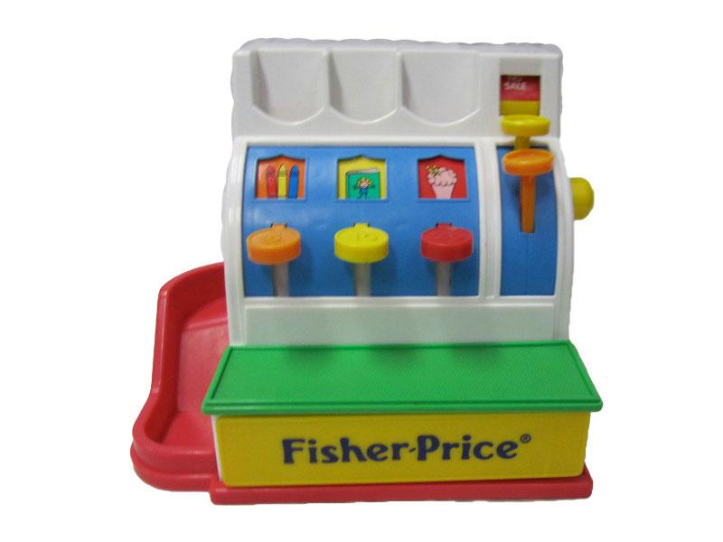 E43120: Cash Register
