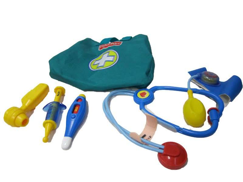 E5374: Doctor's Bag