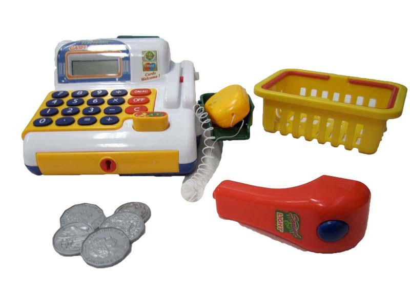 E5375: Cash Register